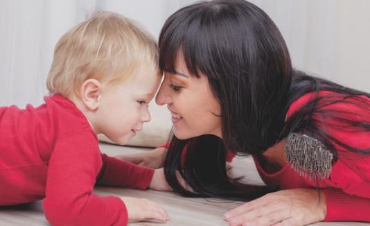 Maternidad, madres, bebé