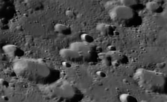 Cráter lunar