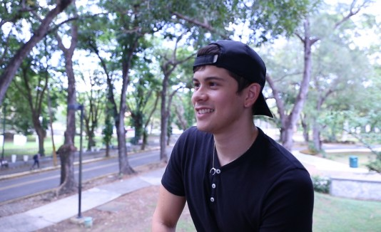 Gilberto David Vázquez Gómez