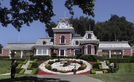Rancho de Neverland