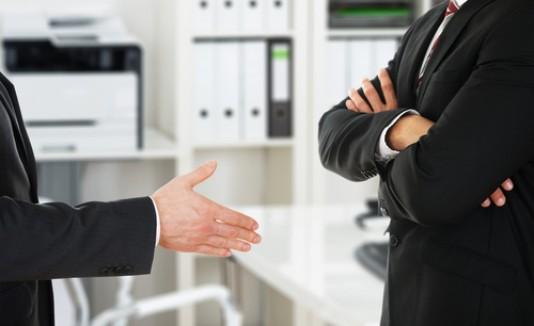 Problemas en el trabajo, conflictos laborales