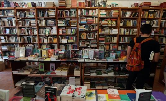 Librería Mágica en Río Piedras