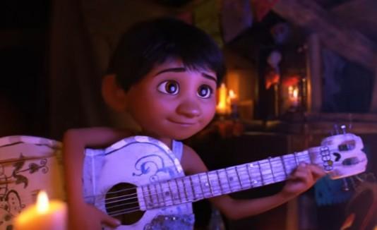 """Trailer """"Coco"""""""