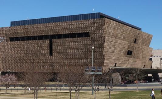 Museo de Historia Afroamericana