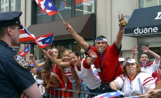 Desfile Nacional Puertorriqueño
