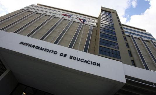 Departamento de Educacion