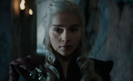 Trailer de Game of Thrones, temporada 7