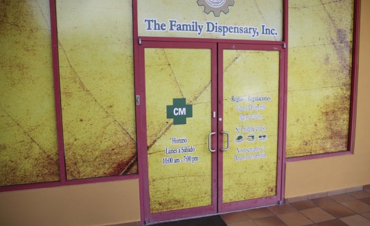 The Family Dispensary