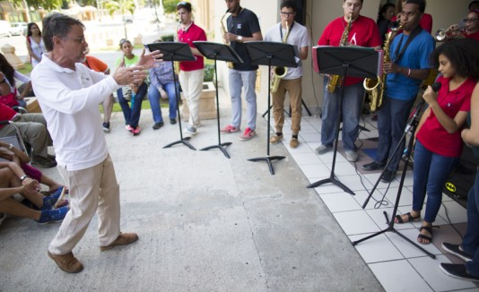 Programa de música de la UPR