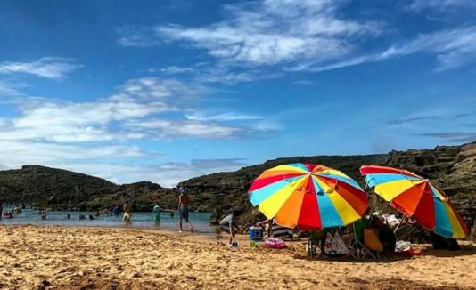 Playa Puerto Nuevo (Suministrada)