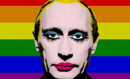 Meme de Vladimir Putin