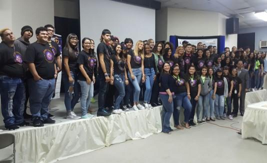 Junta Nacional de Jóvenes Líderes