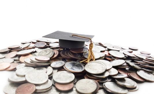 Becas, graduación, préstamo