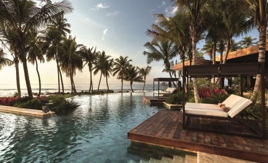 Ritz Carlton Reserve en Dorado Beach