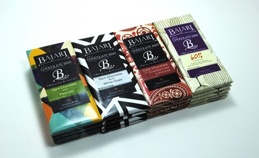 Bajari Handcrafted Chocolates