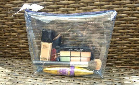 Bolsa para maquillajes