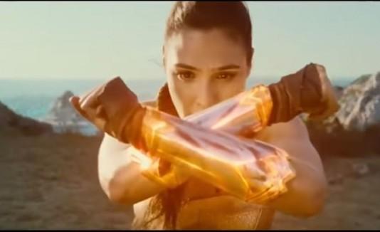 "A un mes de ""Wonder Woman"""