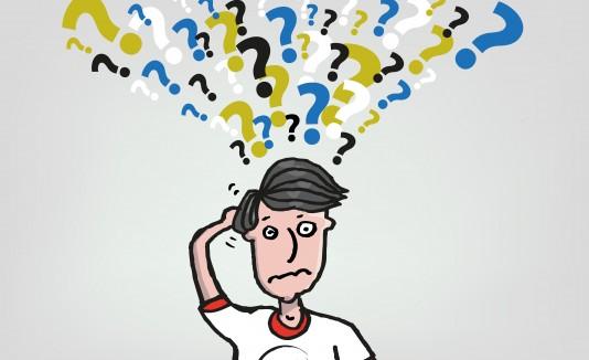 Pensanmientos, pensando, cerebro, dudas