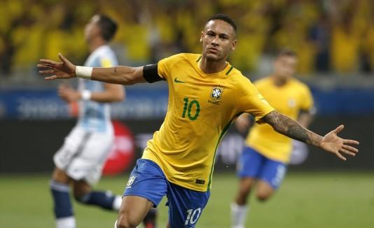 Soccer Brasil