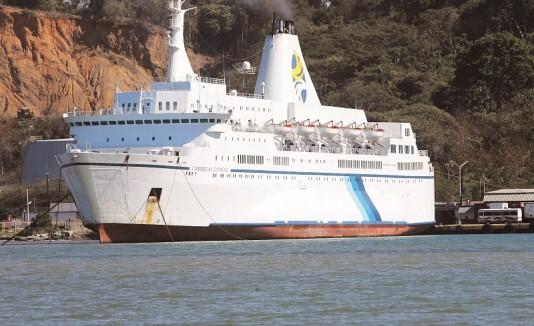 Ferries del Caribe