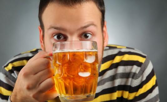 Alcohol, cerveza