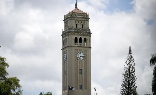 UPR torre