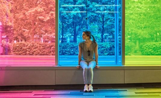 Montreal, una gran ciudad llena de arte y color