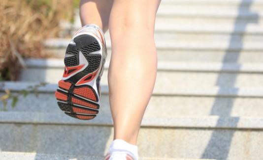 Caminando, corriendo, ejercicios