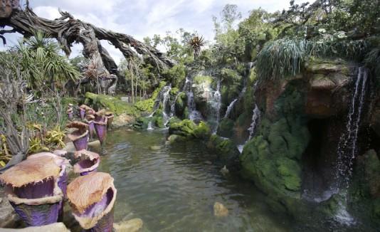 Pandora, Avatar en Disney