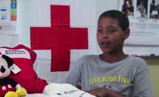 Cruz Roja lanza campaña para la temporada huracanes