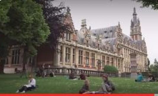 Universidad de Bruselas