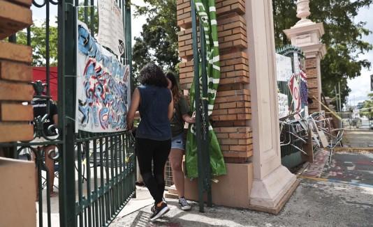 Levantan huelga UPR