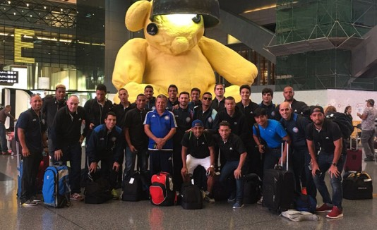 Equipo boricua jugará en Indonesia