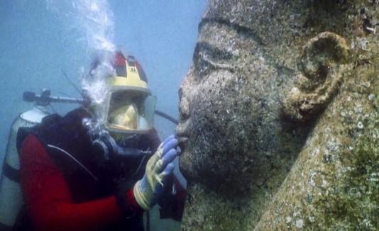 Hallazgo submarino