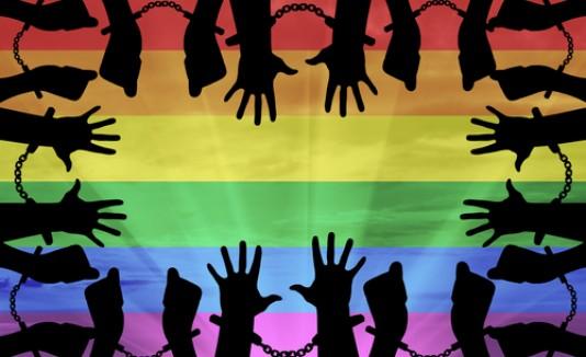 Homofobia, lgbt, gay, cárcel