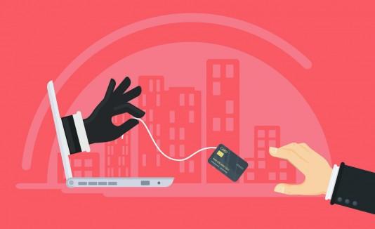 Phishing, fraude cibernético