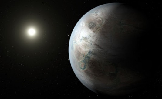 Descubren 10 planetas que podrían ser habitables