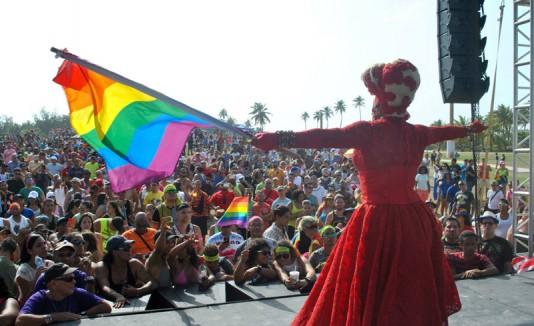 Anuncian la Marcha de Orgullo LGBT en San Juan