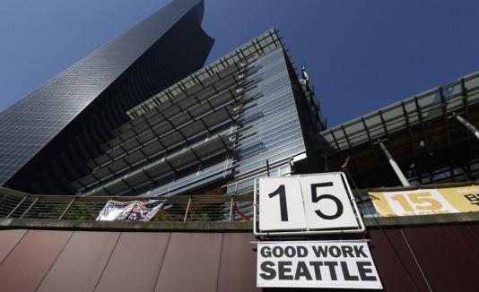 Ayuntamiento de Seattle