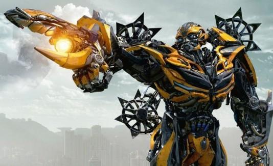 Transformer: The Last Knight