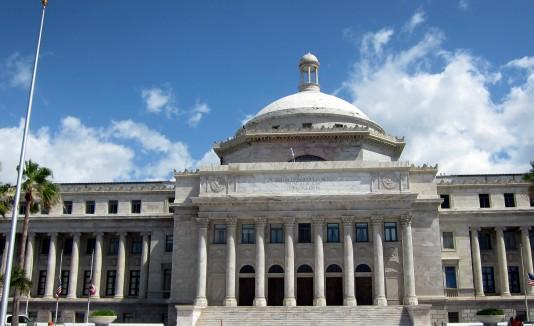 """La Cámara de Representantes favoreció la """"Ley de Restauración de la Libertad Religiosa de Puerto Rico"""" a principios de semana."""