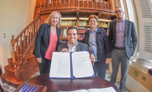 Rosselló crea Consejo Asesor en asuntos LGBTT
