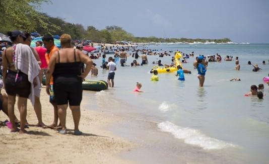 Cabo Rojo 4 de julio