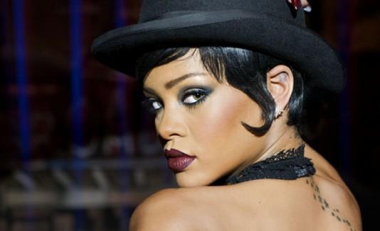 Rihanna en Valerian