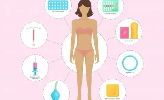 Cada método anticonceptivo es distinto en términos de duración y efectos.