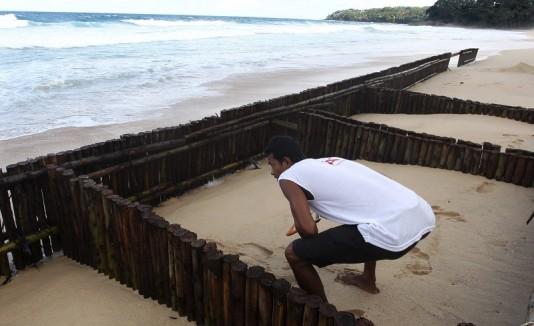 Elevación del mar