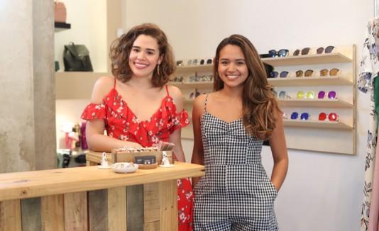 Crearon una boutique y ahora son sus propias jefas