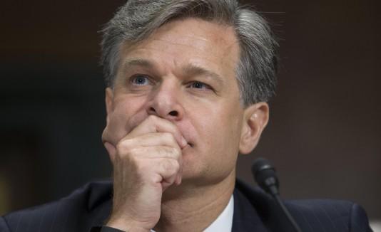 Christopher Wray está nominado a dirigir el FBI luego de la destitución de James Comey.