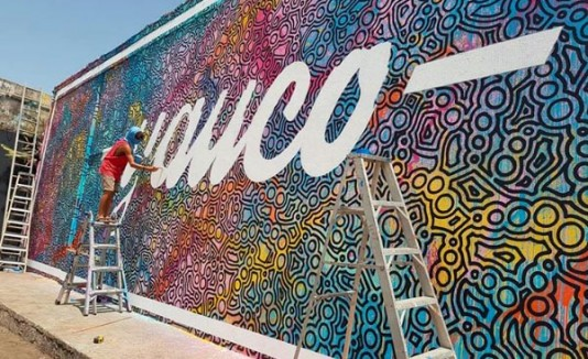 Yaucromatic - Murales en Yauco