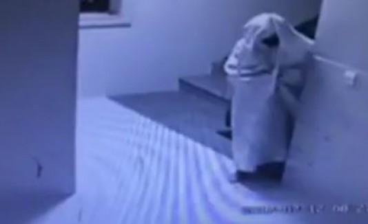 Ladrón fantasma